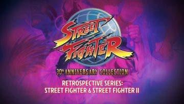 Capcom os invita a un viaje en el tiempo con la retrospectiva del 30º aniversario de Street Fighter 7