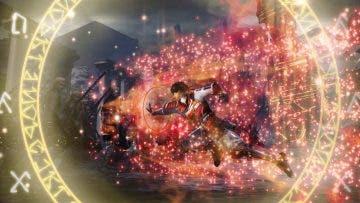 Warriors Orochi 4 confirma su llegada a Xbox One en occidente 12