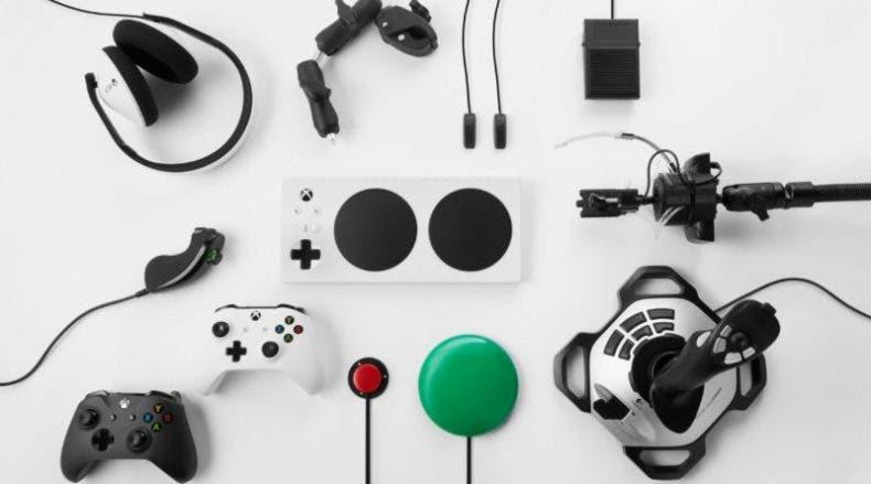 Microsoft defiende la accesibilidad para todos los jugadores 1