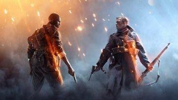 Ya conocemos cuándo se presenta oficialmente Battlefield V 10