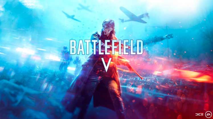 Tides of War de Battlefield V ofrecerá nuevo contenido periódicamente 1