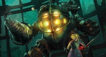 El creador de BioShock no está trabajando en la nueva entrega 7