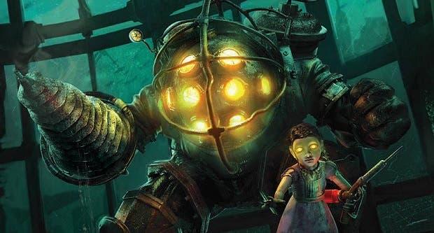 Analizan y comparan el rendimiento de Bioshock tras su actualización a Xbox One X 5