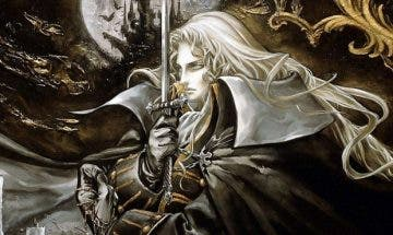 La mítica banda sonora de Castlevania llega a Spotify 6