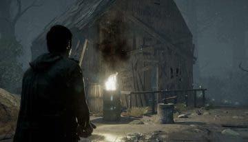 La esencia de Silent Hill vuelve con dos nuevos juegos a Xbox One 1