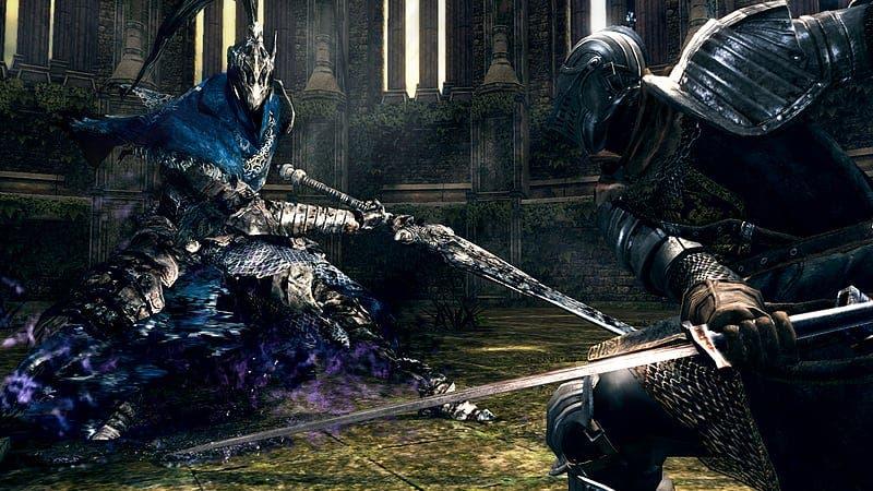 Análisis de Dark Souls: Remastered - Xbox One 3