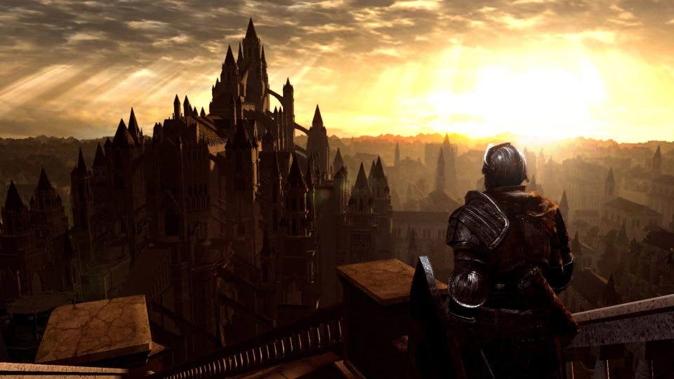 Análisis de Dark Souls: Remastered - Xbox One 2