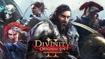 Divinity: Original Sin II incluye un nuevo modo de juego 3