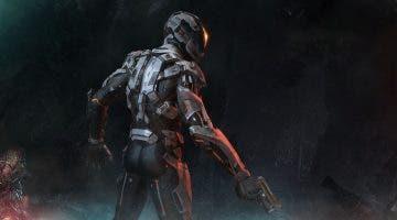 Descubre Dolmen, un espectacular actionRPG que busca ver la luz en Xbox One 15