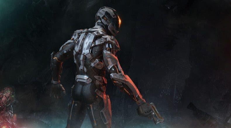 Descubre Dolmen, un espectacular actionRPG que busca ver la luz en Xbox One 1