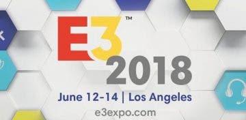 Estos son los horarios de todas las conferencias del E3 2018 33