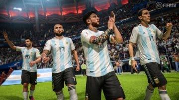 FIFA 18 es el juego más vendido de junio en España 5