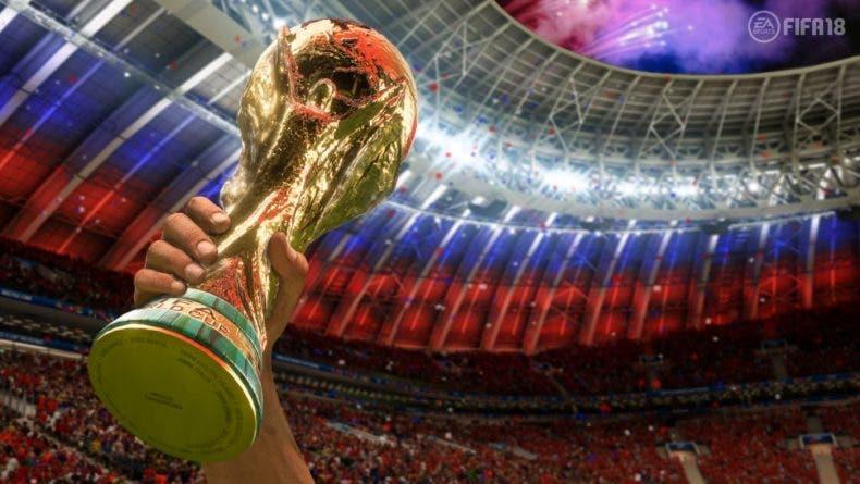 La COPE explica como se graban las voces de FIFA 18 World Cup 1