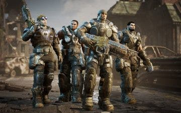 Cliff Bleszinski explica el origen del nombre Gears of War y desvela cual iba a ser el nombre original 2