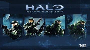 """Halo: Master Chief Collection incluye ahora la opción """"puntería moderna"""" 5"""