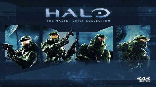 Halo: Master Chief Collection llegará a nuevas plataformas
