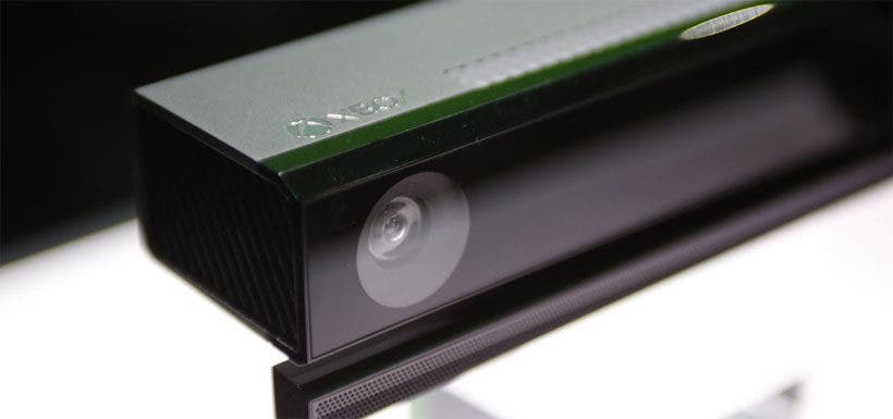 Un nuevo juego llega a Kinect en pleno 2021