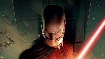 Bioware habría intentado desarrollar Star Wars: Caballeros de la Antigua República 3 2