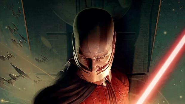 Bioware habría intentado desarrollar Star Wars: Caballeros de la Antigua República 3 1