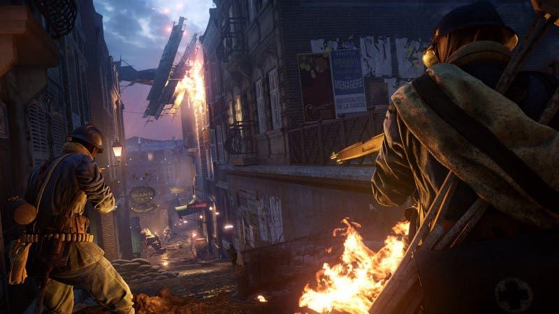 Disponible expansión gratuita de Battlefield 1 por tiempo limitado
