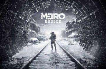 Un usuario pide matrimonio a su pareja a través de Metro Exodus 5
