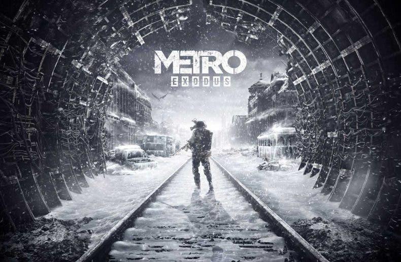 Metro Exodus se luce en estas imágenes 1
