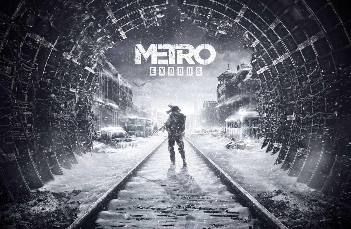 Un usuario pide matrimonio a su pareja a través de Metro Exodus 6