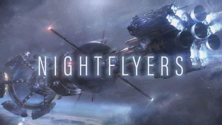 Tráiler de Nightflyers, del escritor de Juego de Tronos, para Netflix 1