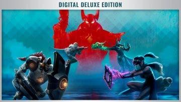 Paladins: Champions of the Realm concluye su beta y presenta su Definitive Edition 6