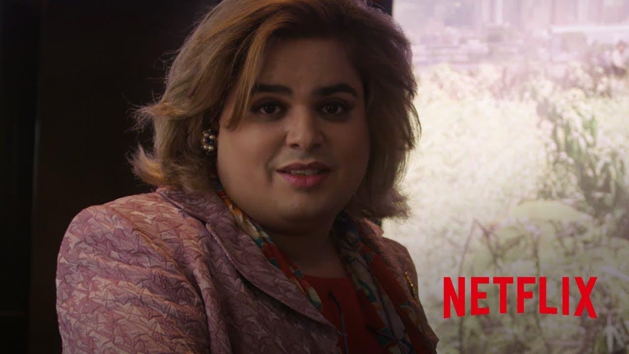 Los mejores estrenos de Netflix en junio 5