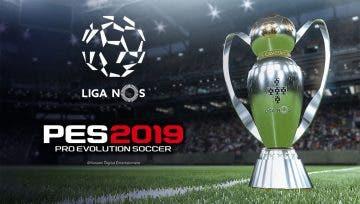 Primeras impresiones de PES 2019 en Xbox One 4