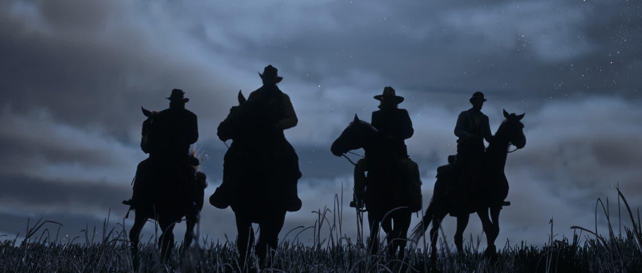 No interesa que Red Dead Redemption 2 sea un 'juego como servicio' 2