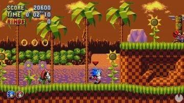 Anunciada una colección de los Sonic clásicos de Sega Megadrive para el año que viene 6