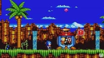 Llegan nuevas imágenes de Sonic Mania Plus 8