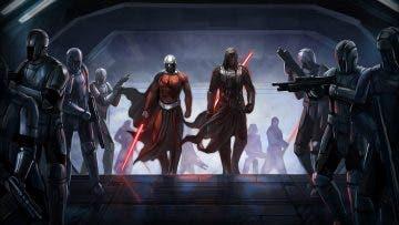 5 razones para jugar a Star Wars: Caballeros de la Antigua República en Xbox One 7