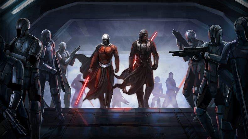 Star Wars Jedi: Fallen Order nos dejará impresionados según EA 1