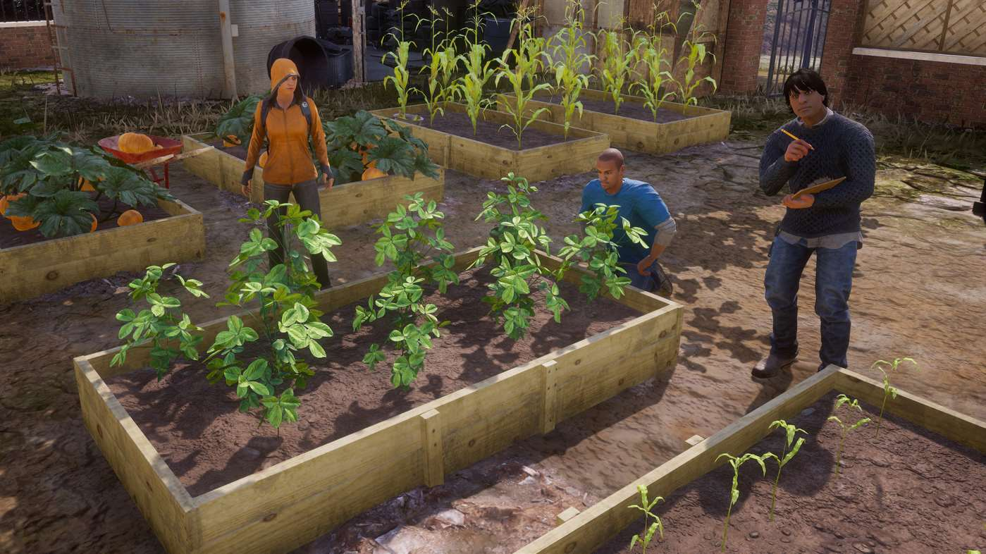 Análisis de State of Decay 2 - Xbox One 2