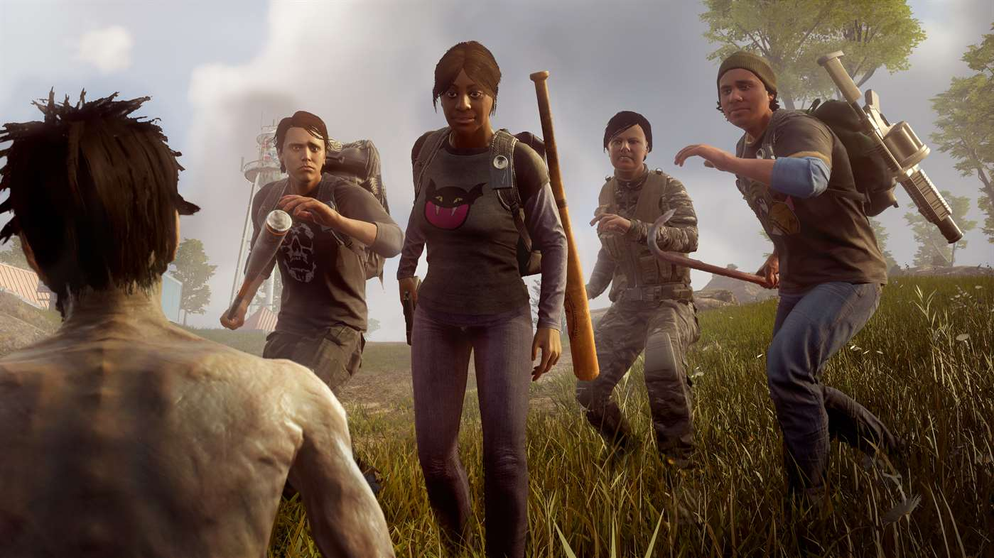 Análisis de State of Decay 2 - Xbox One 1