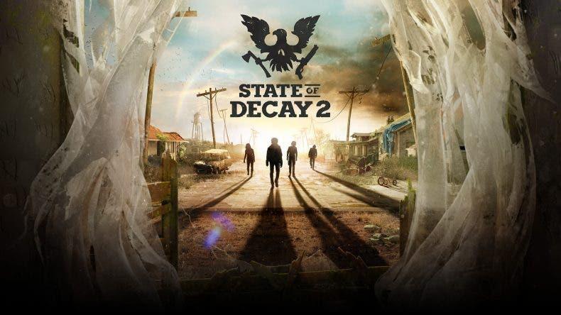 Una nueva actualización llega a State of Decay 2 con nuevos atuendos, armas y otras novedades 1
