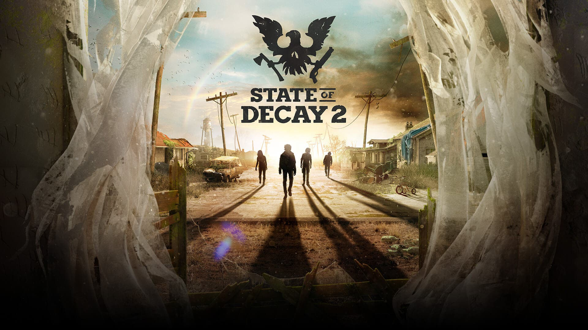 State of Decay 2 llegará a Steam a comienzos del 2020 3