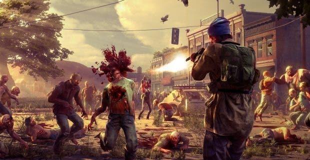Los mejores juegos de terror de Xbox Game Pass de Xbox One y PC para Halloween 3
