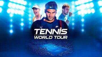 Análisis de Tennis World Tour - Xbox One 8