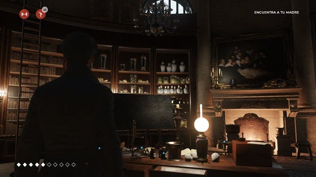 Análisis de The Council: Episodio 2. Hide and Seek - Xbox One 6