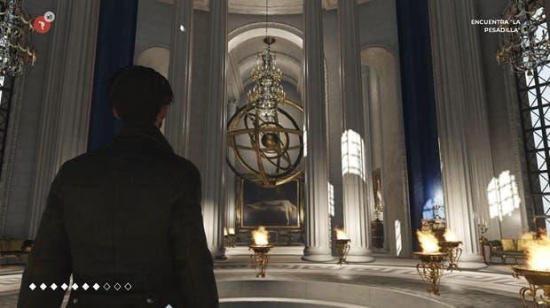Análisis de The Council: Episodio 2. Hide and Seek - Xbox One 5