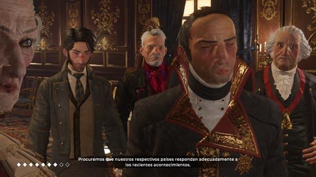 Análisis de The Council: Episodio 2. Hide and Seek - Xbox One 4
