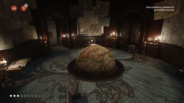 Análisis de The Council: Episodio 2. Hide and Seek - Xbox One 3