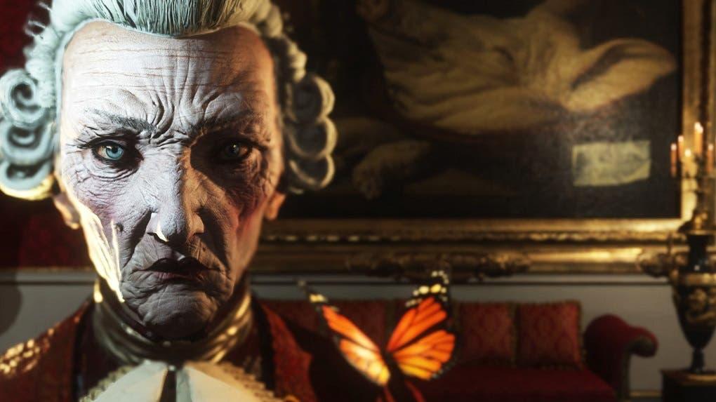Análisis de The Council: Episodio 2. Hide and Seek - Xbox One 1