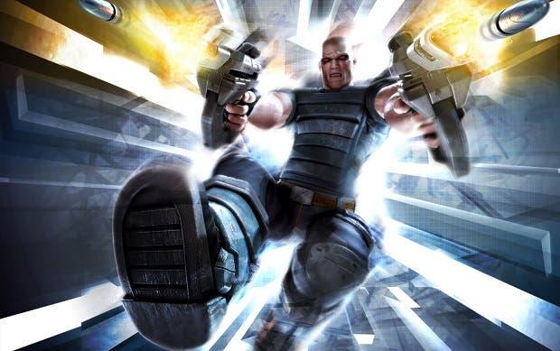 Descubren el juego completo de TimeSplitters 2 dentro de Homefront: The Revolution 2