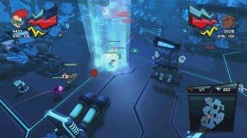 Análisis de Zamb! Redux - Xbox One 13