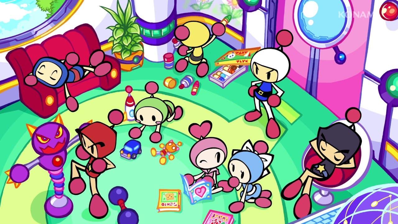 Análisis de Super Bomberman R - Xbox One 2